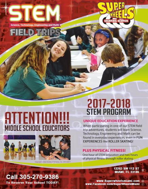 STEM MIDDLE FRONT 2017