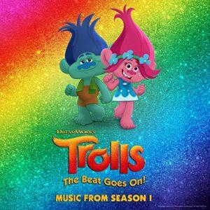 TROLLS MUSIC- THE BEAT GOES ON