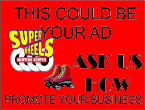 Promote with Super Wheels