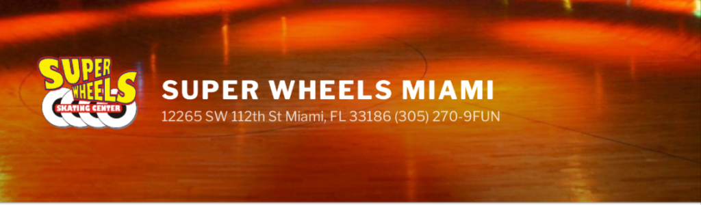 super wheels header image