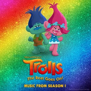 TROLLS MUSIC- THE BEAT GOES ON
